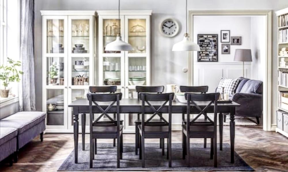 Is a Dining Room Right for You?