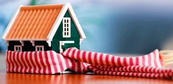 Home Upkeep Items to do This Winter
