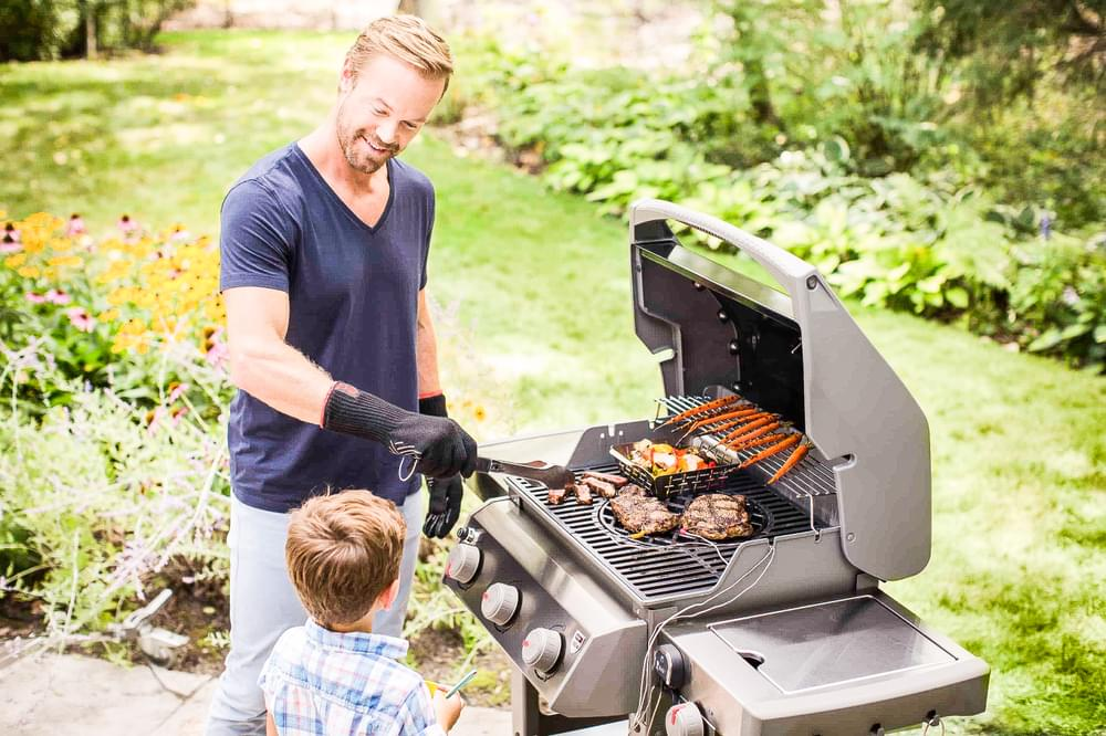 5 Things to do for your dad this Father's Day!
