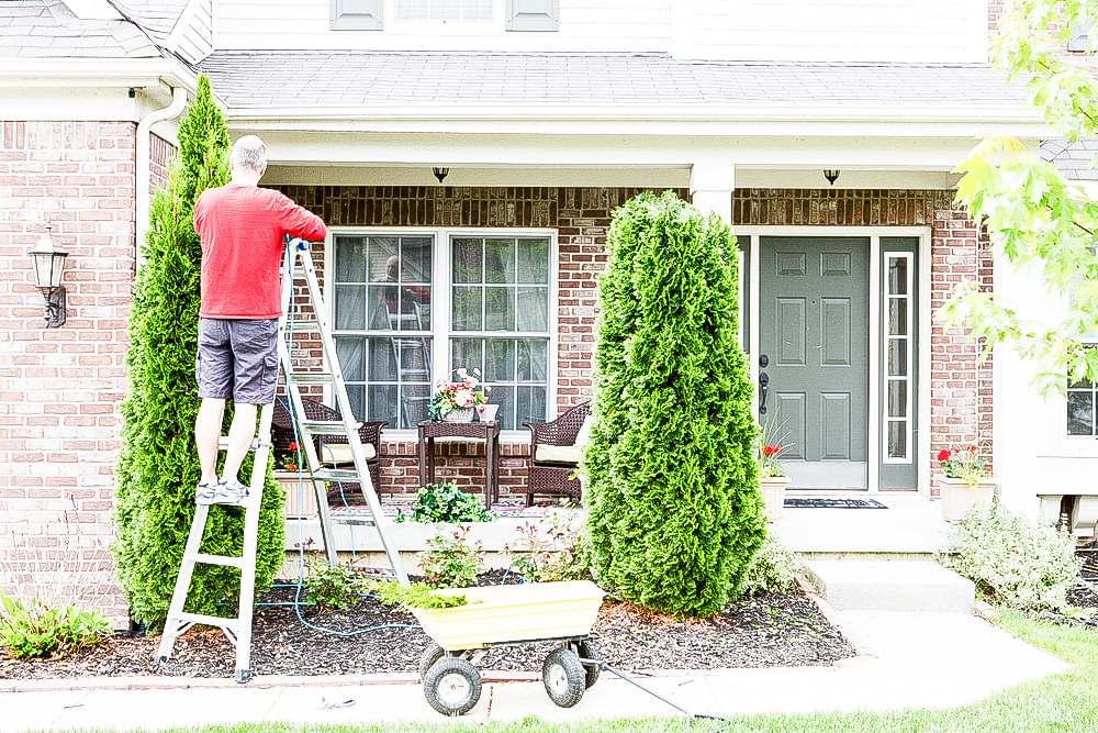 Summer Maintenance for your Home