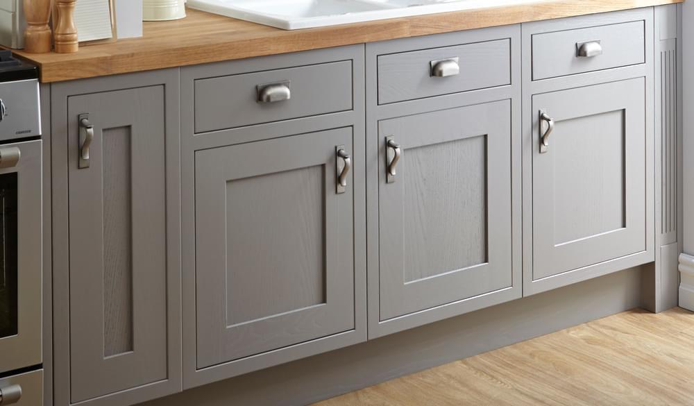 How - To Series - Adjusting a Cabinet Door