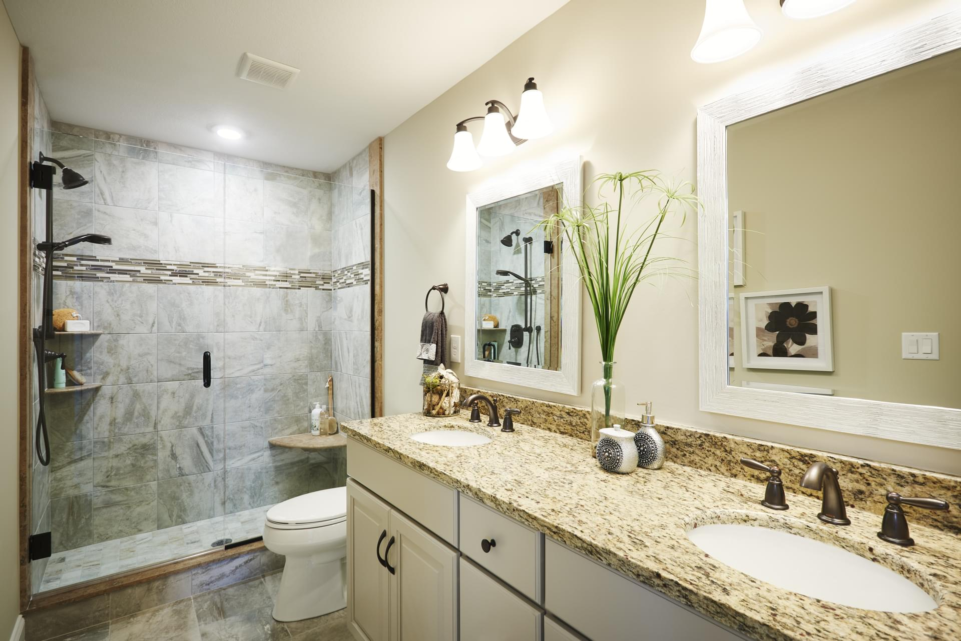Photo Galleries By Brennan Homes