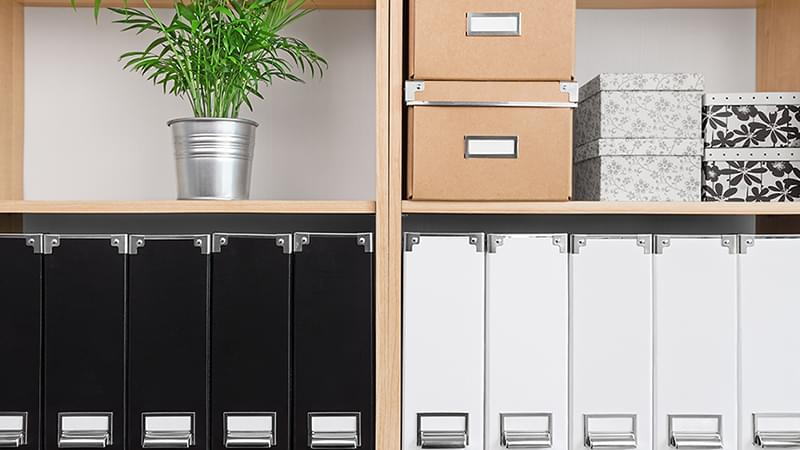 7 Tips for Reorganizing Your Home for the New Year